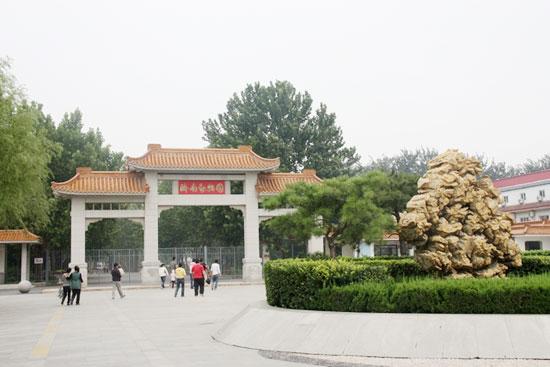 济南动物园探秘动物王国主题暑期夏令营报名开始了
