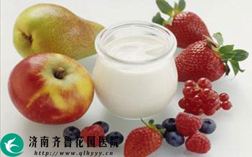 怎样喝酸奶才健康