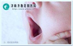 宝宝经常嘴巴张大的打哈欠状正常吗
