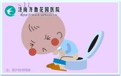 宝宝出现腹泻时哪些情况要注意