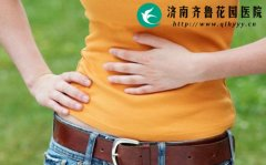 出现左肋骨下侧疼痛是什么原因