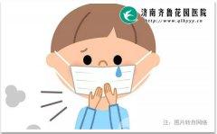 宝宝患急性喉炎时会出现哪些症状表现