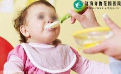 每次吃饭都让宝宝多吃两口好还是不好