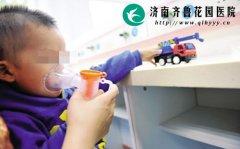孩子只要咳嗽就需要雾化治疗吗