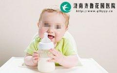宝宝奶胖到底好不好 什么原因