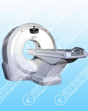 美国GE公司 低剂量螺旋CT(LDCT)