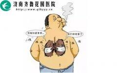 体检发现肺部结节该怎么办是肺癌吗