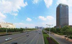 济南市将新命名道路52条 隧道1条 调整起止点道路7条