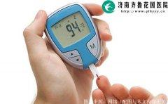 为什么自己在家测的血糖值和在医院测的结果不一样