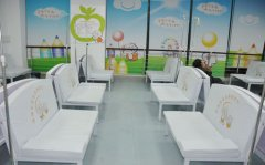 济南成立儿童罕见病诊治中心 将摸清济南儿童罕见病发病情况