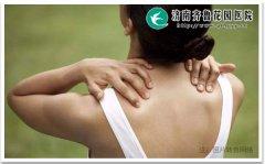 脖子落枕后看中医用什么方法治