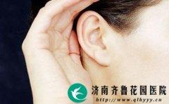 为什么中耳炎要在鼻子里滴药